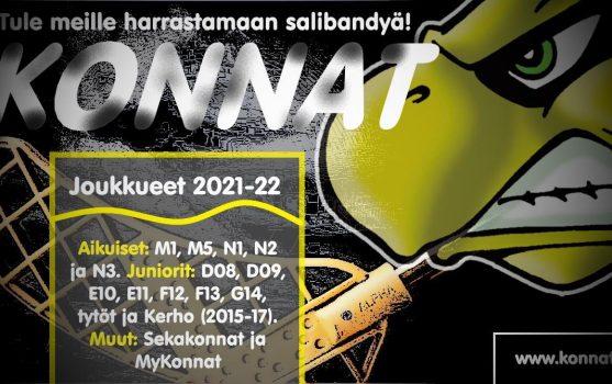 konnat - 2021-22